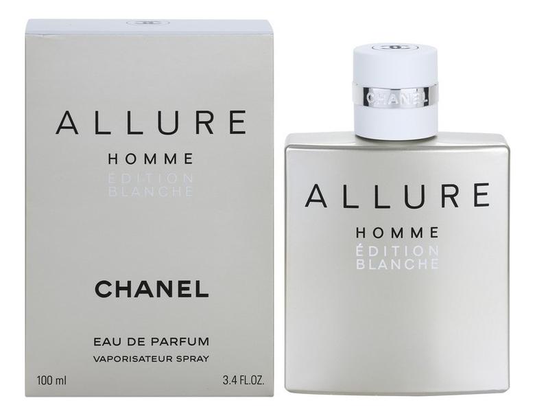 Allure Homme Edition Blanche Eau De Parfum: парфюмерная вода 100мл недорого