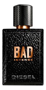 Купить Bad Intense: парфюмерная вода 125мл, Diesel