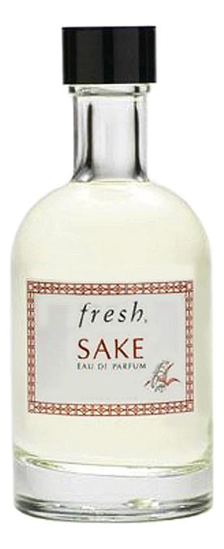 Fresh Sake: парфюмерная вода 2мл fresh sugar парфюмерная вода 2мл