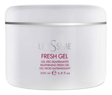 Фото - Охлаждающий гель для тела Fresh Gel: Гель 200мл гель для тела от растяжек phytolastil gel prevention des vergetures гель 200мл