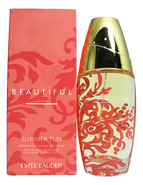 Купить Beautiful Summer Fun: парфюмерная вода 75мл, Estee Lauder