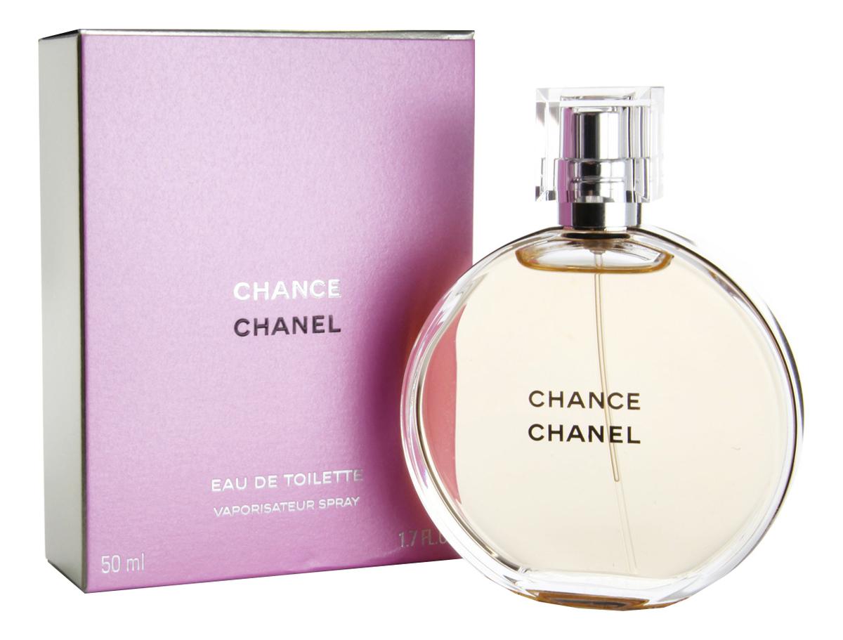 Chanel Chance Eau De Toilette: туалетная вода 50мл loft design by eau de toilette verveine citron туалетная вода 50мл