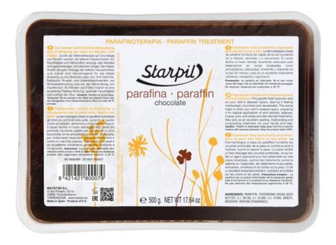 Купить Парафин Шоколад Paraffin Chocolate 500г, Starpil
