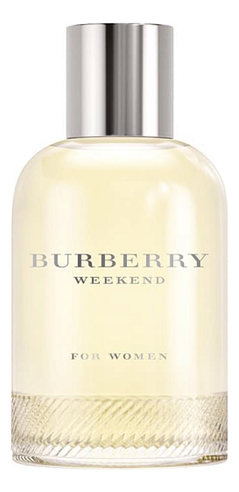 Burberry Weekend for Women: парфюмерная вода 50мл
