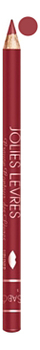 Карандаш для губ Jolies Levres Crayon Contour Des Levres 1,4г: No 109 nutritic levres