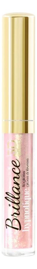 Купить Блеск для губ с 3D эффектом Brillance Hypnotique 3D-Effect Lipgloss Gloss a Levres 3мл: No 28, Vivienne Sabo