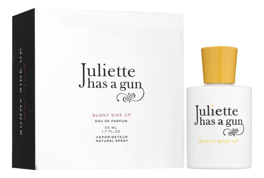 Купить Juliette has a Gun Sunny Side Up : парфюмерная вода 50мл