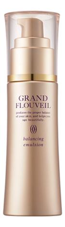 Купить Балансирующая эмульсия для лица с гиалуроновой кислотой Grand Flouveil Balancing Emulsion 50мл