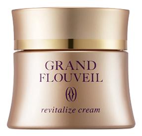 Купить Восстанавливающий крем для лица Grand Flouveil Revitalize Cream 35г