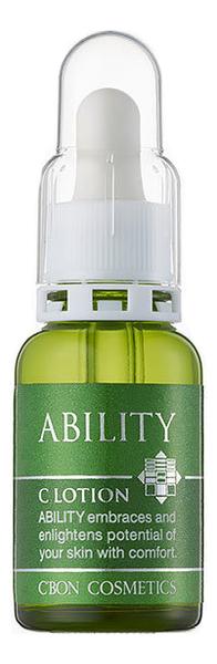 Купить Лосьон для лица с витамином С Ability C Lotion 33мл, C'BON