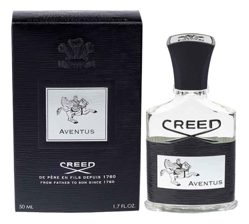 Creed Aventus: парфюмерная вода 50мл creed aventus for her туалетная вода тестер 75 мл