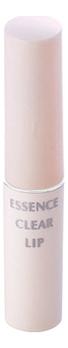 Эссенция для губ Essence Clear Lip 11г