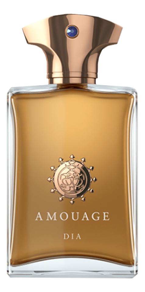 Купить Amouage Dia for men: парфюмерная вода 2мл
