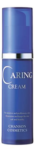 Крем для чувствительной и атопичной кожи лица Caring Cream 30г