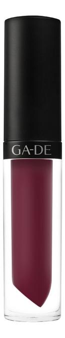 Матовая жидкая губная помада Idyllic Matte Lip Color 3,5г: 727 French Plum