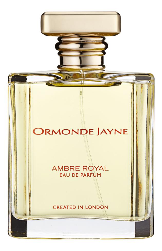 Ambre Royal: парфюмерная вода 2мл ormonde jayne tiare парфюмерная вода 2мл