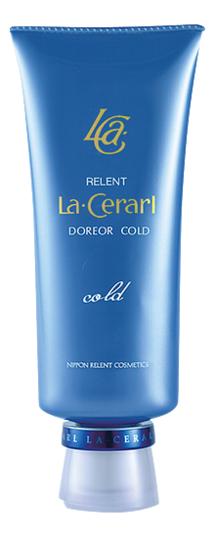 Купить Массажный крем для лица La Cerarl Doreor Cold 80г, RELENT