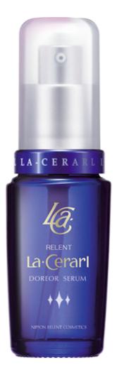 Купить Увлажняющая отбеливающая сыворотка для лица La Cerarl Doreor Serum 30мл, RELENT