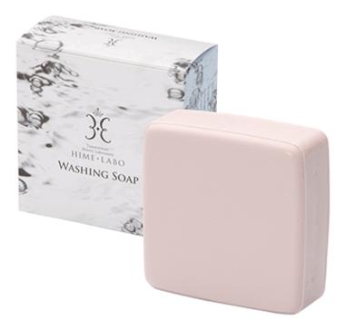Очищающее мыло для лица на основе термальной воды Washing Soap 80г
