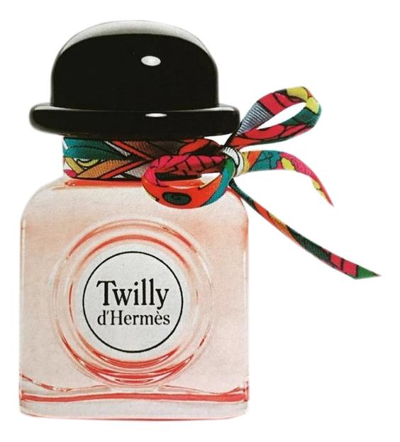 Hermes Twilly D Hermes: парфюмерная вода 15мл hermes косметика официальный сайт