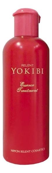 Восстанавливающий кондиционер для волос Yokibi Essence Treatment 300мл desert essence кондиционер для