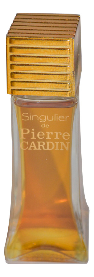цена на Pierre Cardin Singulier: духи 30мл