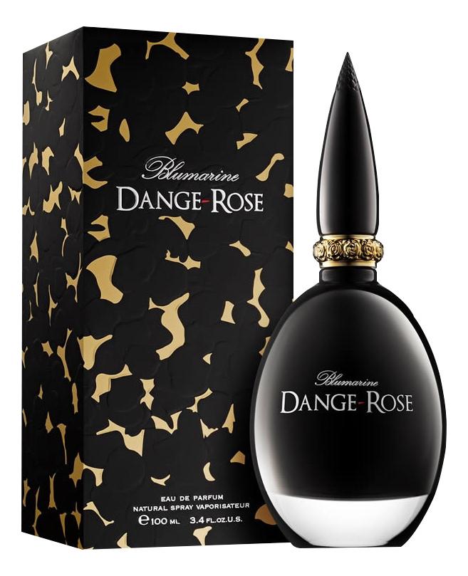 цена на Blumarine Dange Rose: парфюмерная вода 100мл