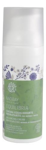 Крем для лица Баланс Equilibria Balancing Cream 50мл naobay hydraplus cream