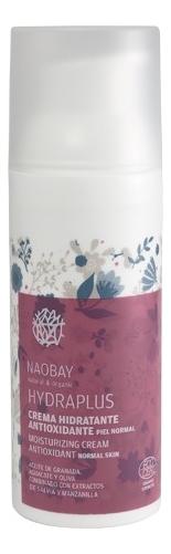 Крем для сухой кожи лица HydraPlus Cream 50мл naobay hydraplus cream