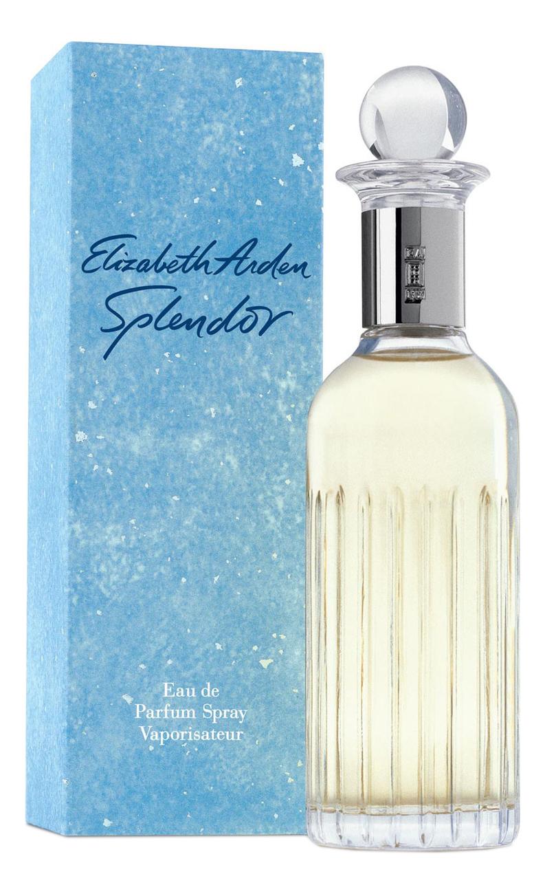 Купить Elizabeth Arden Splendor: парфюмерная вода 125мл