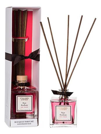 Купить Ароматический диффузор Accords Parfumes 100мл: Rosa-Rhubarb, Collines de Provence