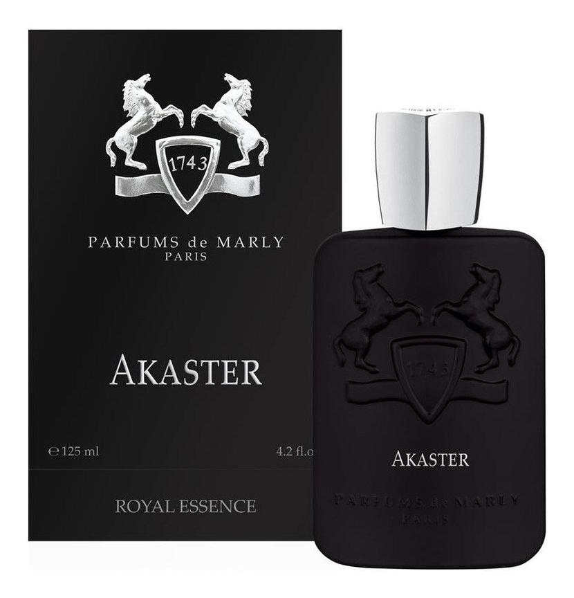 Купить Parfums de Marly Akaster: парфюмерная вода 125мл