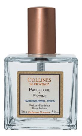 Интерьерные духи Accords Parfumes 100мл: Passionflower-Peony carlo bossi parfumes invinus