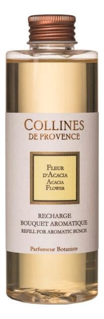 Купить Наполнитель для диффузора Les Naturelles 200мл: Acacia Flower, Collines de Provence