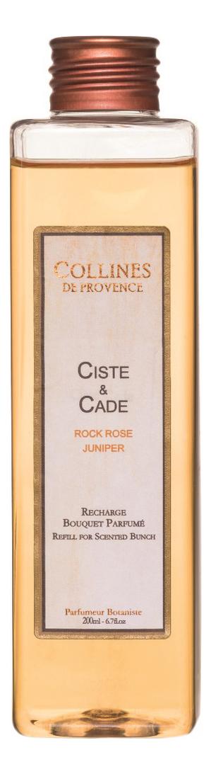 Купить Наполнитель для диффузора Accords Parfumes 200мл: Rock Rose-Juniper, Collines de Provence