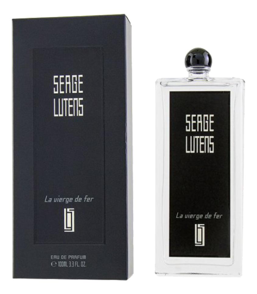Serge Lutens La Vierge de Fer: парфюмерная вода 100мл serge lutens la religieuse парфюмерная вода la religieuse парфюмерная вода