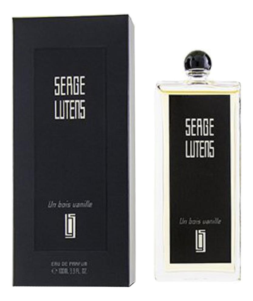 Купить Un Bois Vanille: парфюмерная вода 100мл, Serge Lutens
