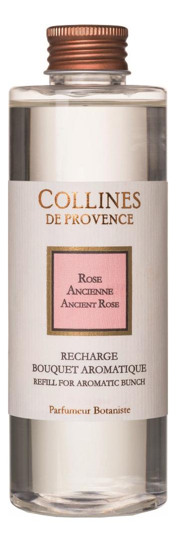 Купить Наполнитель для диффузора Les Naturelles 200мл: Ancient Rose, Collines de Provence