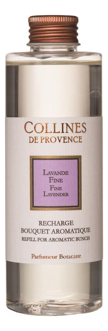 Купить Наполнитель для диффузора Les Naturelles 200мл: Fine Lavender, Collines de Provence