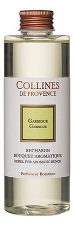 Купить Наполнитель для диффузора Les Naturelles 200мл: Garrigue, Collines de Provence