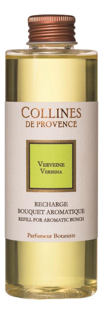Купить Наполнитель для диффузора Les Naturelles 200мл: Verbena, Collines de Provence