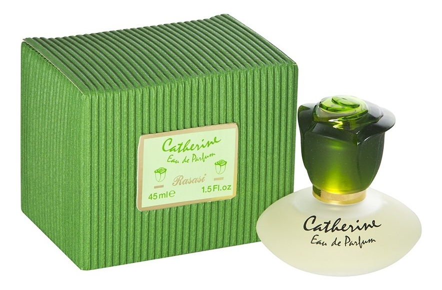 Купить Catherine: парфюмерная вода 45мл, Rasasi