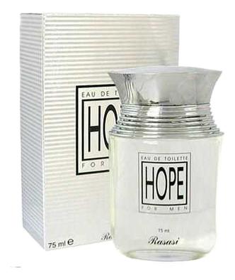 Купить Hope Men: туалетная вода 75мл, Rasasi