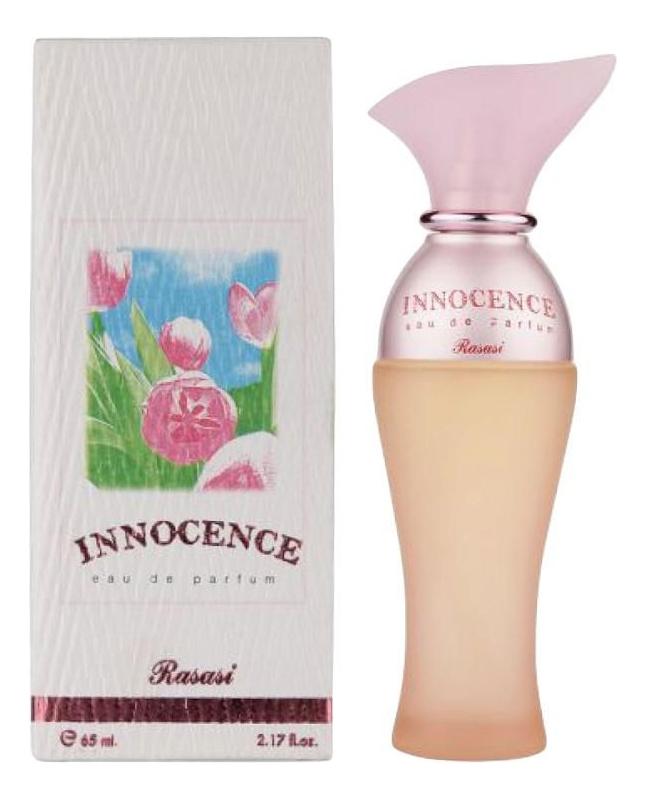 Купить Innocence: парфюмерная вода 65мл, Rasasi