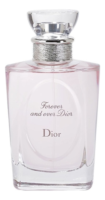 Christian Dior Forever And Ever 2009: туалетная вода 100мл тестер