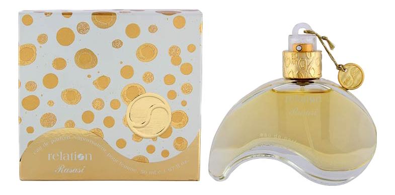 Купить Relation: парфюмерная вода 50мл, Rasasi