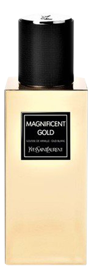 Купить Magnificent Gold: парфюмерная вода 3, 5мл, Yves Saint Laurent