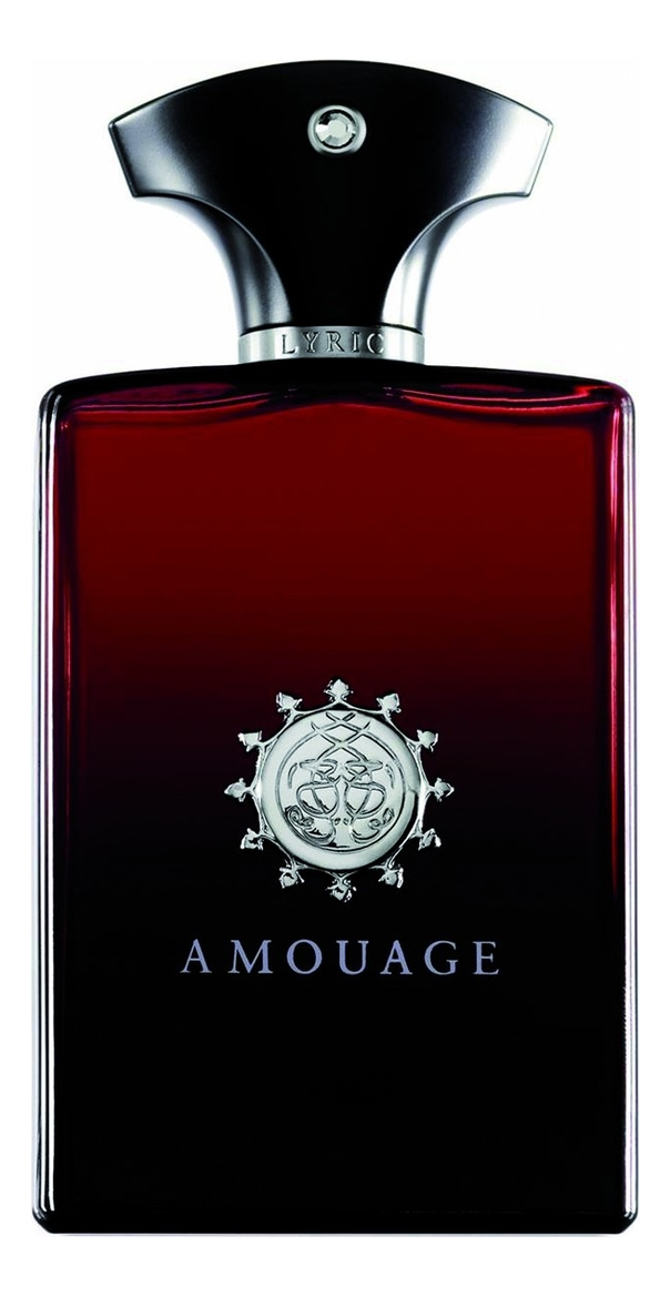 Amouage Lyric For Men: парфюмерная вода 100мл (limited edition)
