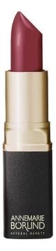 Купить Губная помада Lip Color 5г: Rosewood, Annemarie Borlind