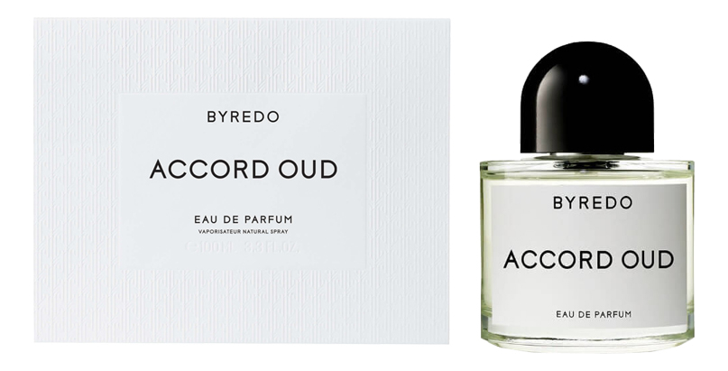 Купить Accord Oud: парфюмерная вода 100мл, Byredo